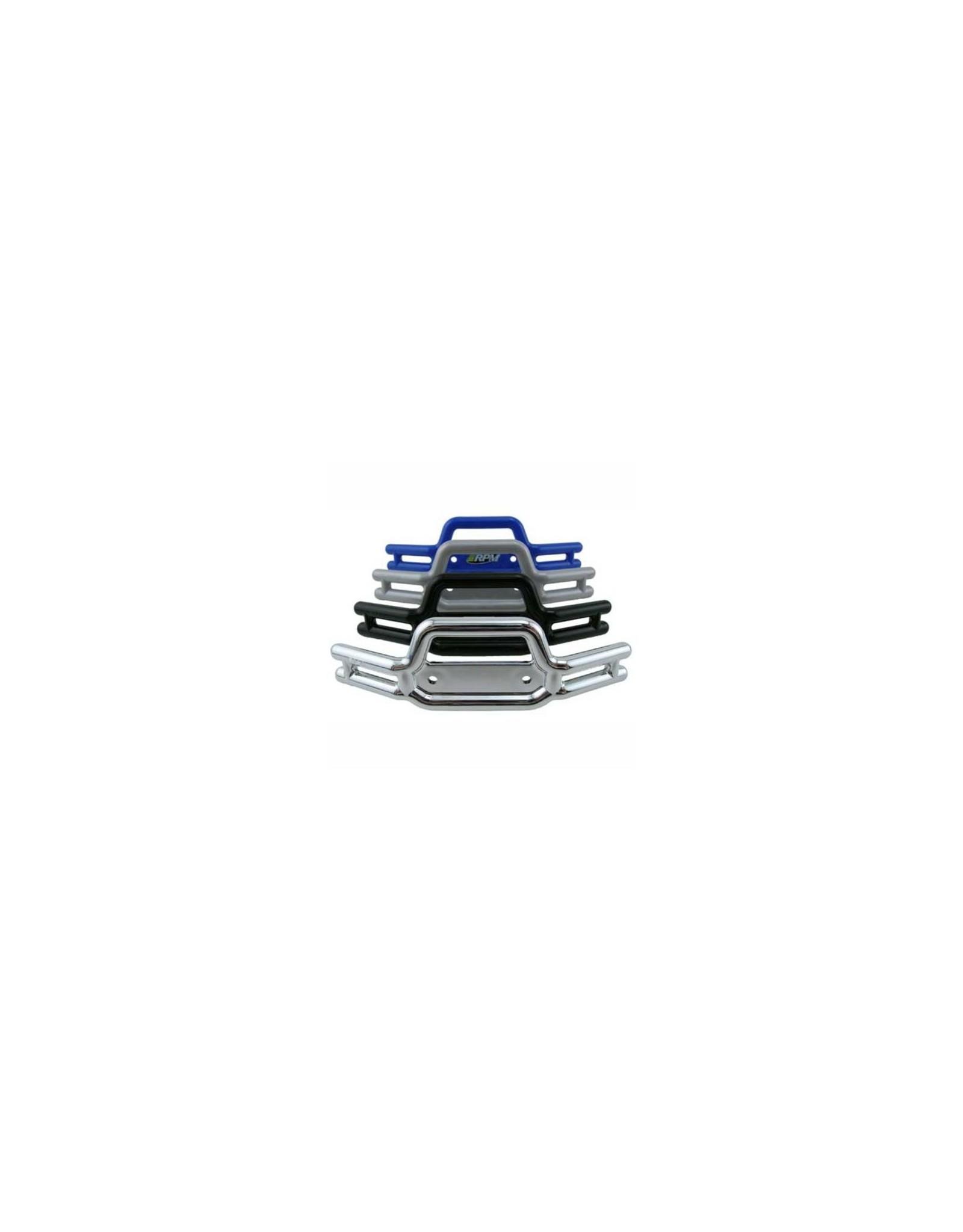 RPM Front Tubular Bumper Black Revo (80452)