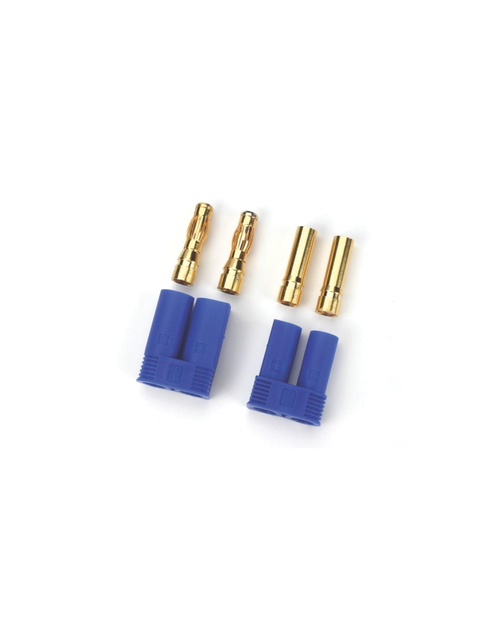 Eflite EC5 Device & Battery Connector (EFLAEC503)