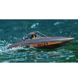 """Pro Boat 23"""" River Jet Boat: RTR"""