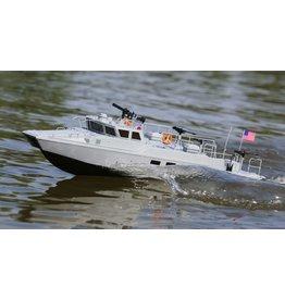 """Pro Boat Riverine Patrol Boat 22"""" RTR"""