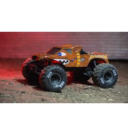 ECX Brutus 1/10 2wd Monster Truck: RTR (ECX03055)