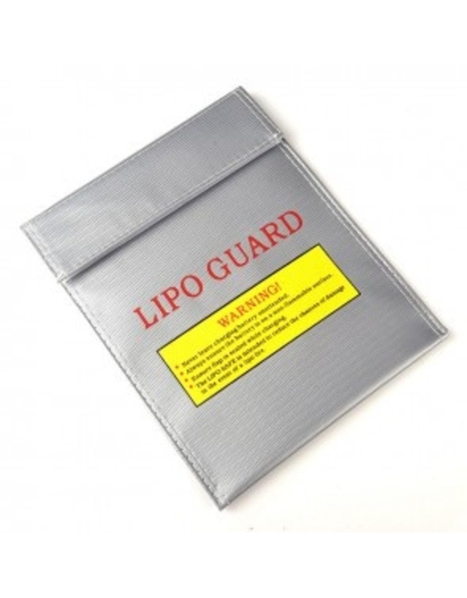 HobbyStar LIPO SAFE CHARGING BAG, SMALL (340-30-050)
