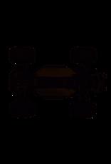 Traxxas Maxx: 1/10 4WD 4S-Capable Brushless Truck (ORANGE)(89076-4)