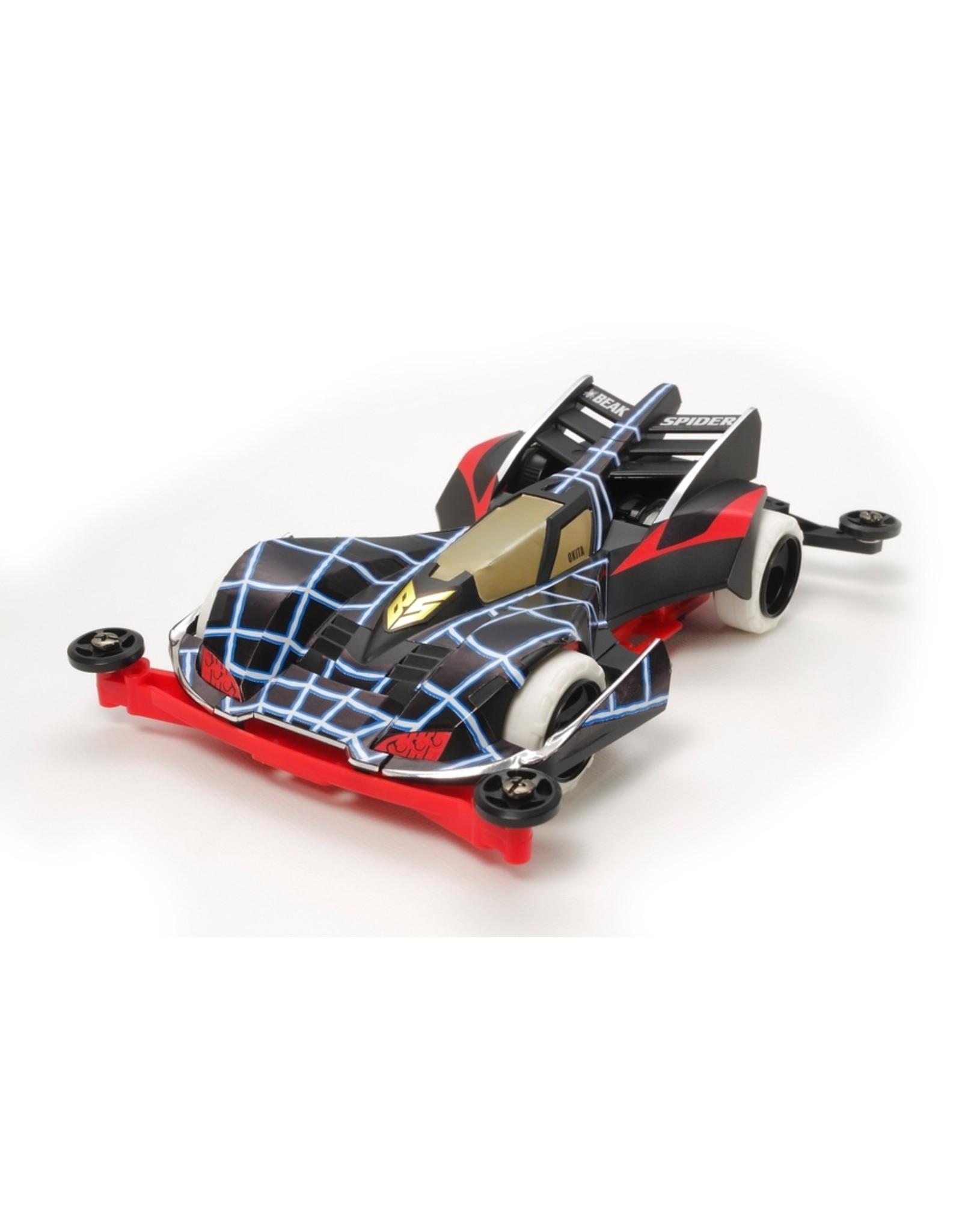 Tamiya Beak Spider Premium - SEMI-BUILT