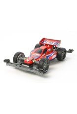 Tamiya Astute RS - SEMI-BUILT