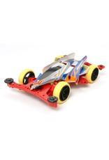 Tamiya Dyna Hawk GX - Super XX Chassis - FULLY BUILT