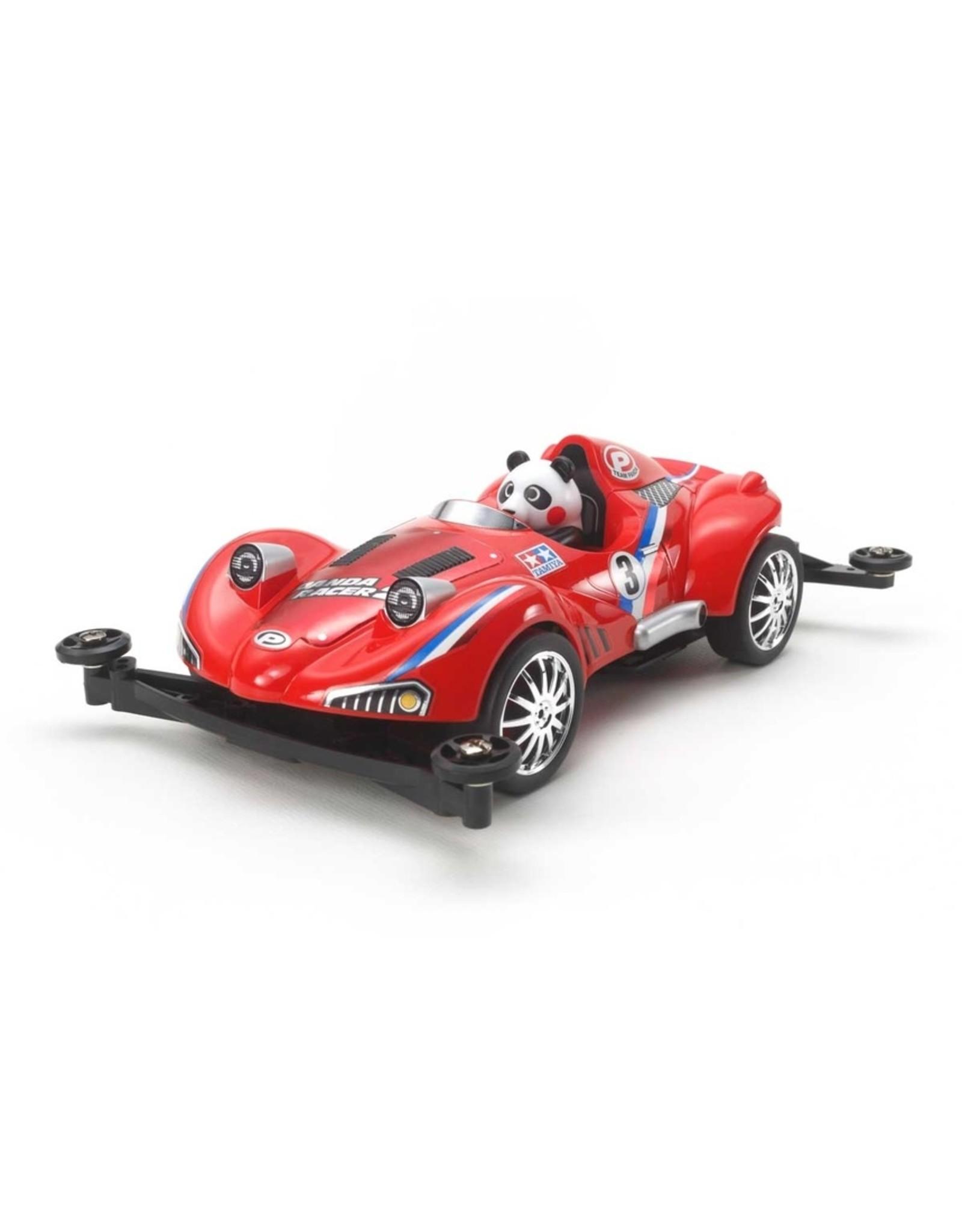Tamiya JR Panda Racer 2 - FULLY-BUILT