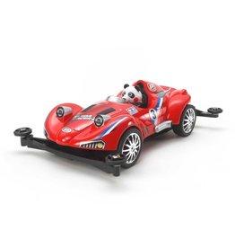 Tamiya JR Panda Racer 2 - SEMI-BUILT