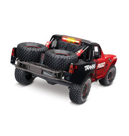 Traxxas Unlimited Desert Racer - Rigid