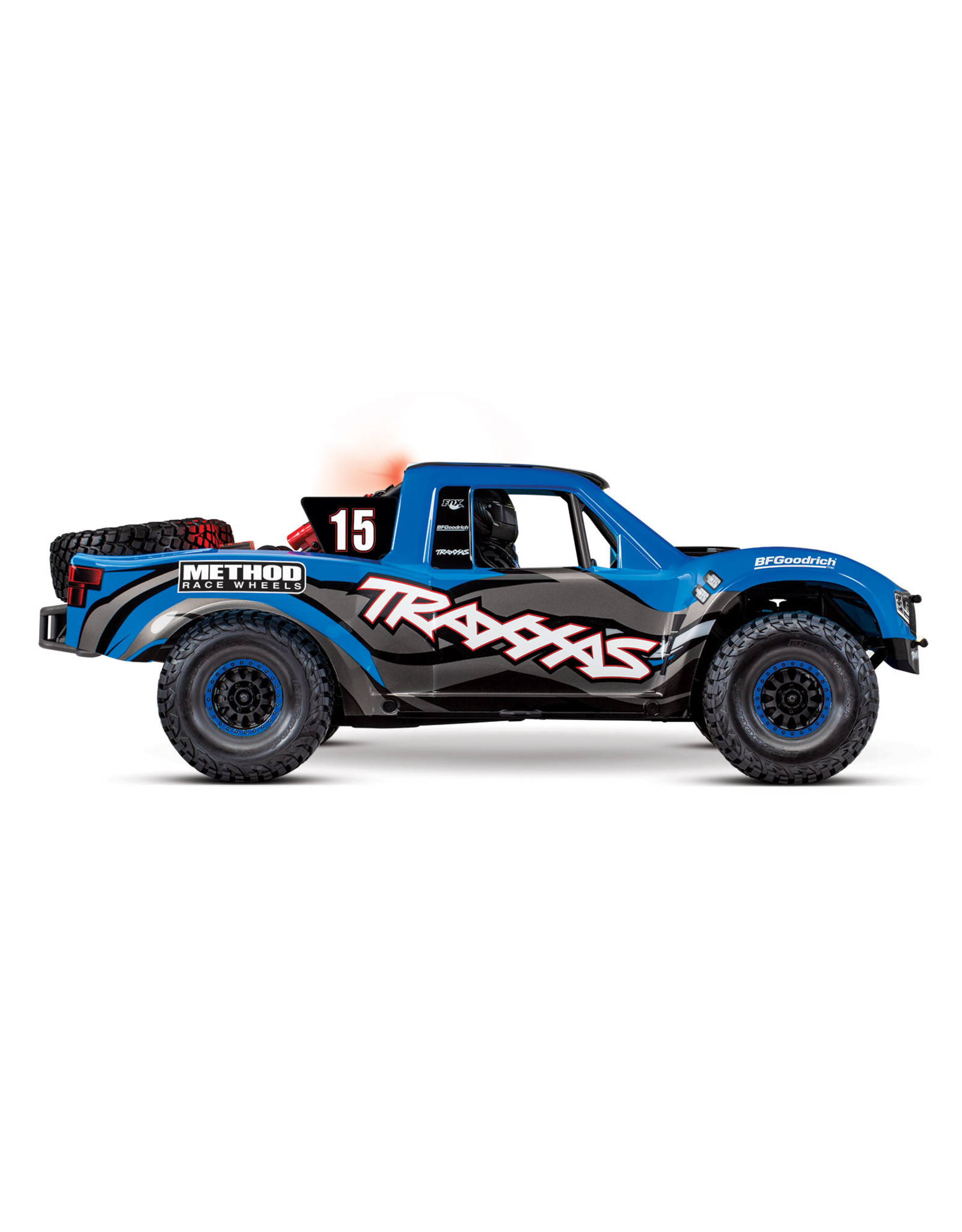 Traxxas Unlimited Desert Racer - Traxxas