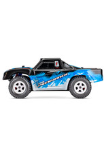 Traxxas LaTrax Desert Prerunner 1/18 4WD - BLUE