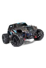 Traxxas 1/18 LaTrax Teton 4WD RTE with NiMh Battery, AC Charger, BLACK