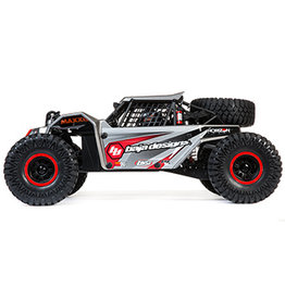 Losi 1/6 Super Rock Rey 4WD Brushless Rock Racer RTR with AVC, Baja Designs