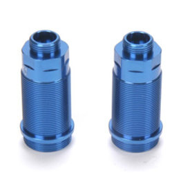 Losi Front Shock Body (2): 10-T