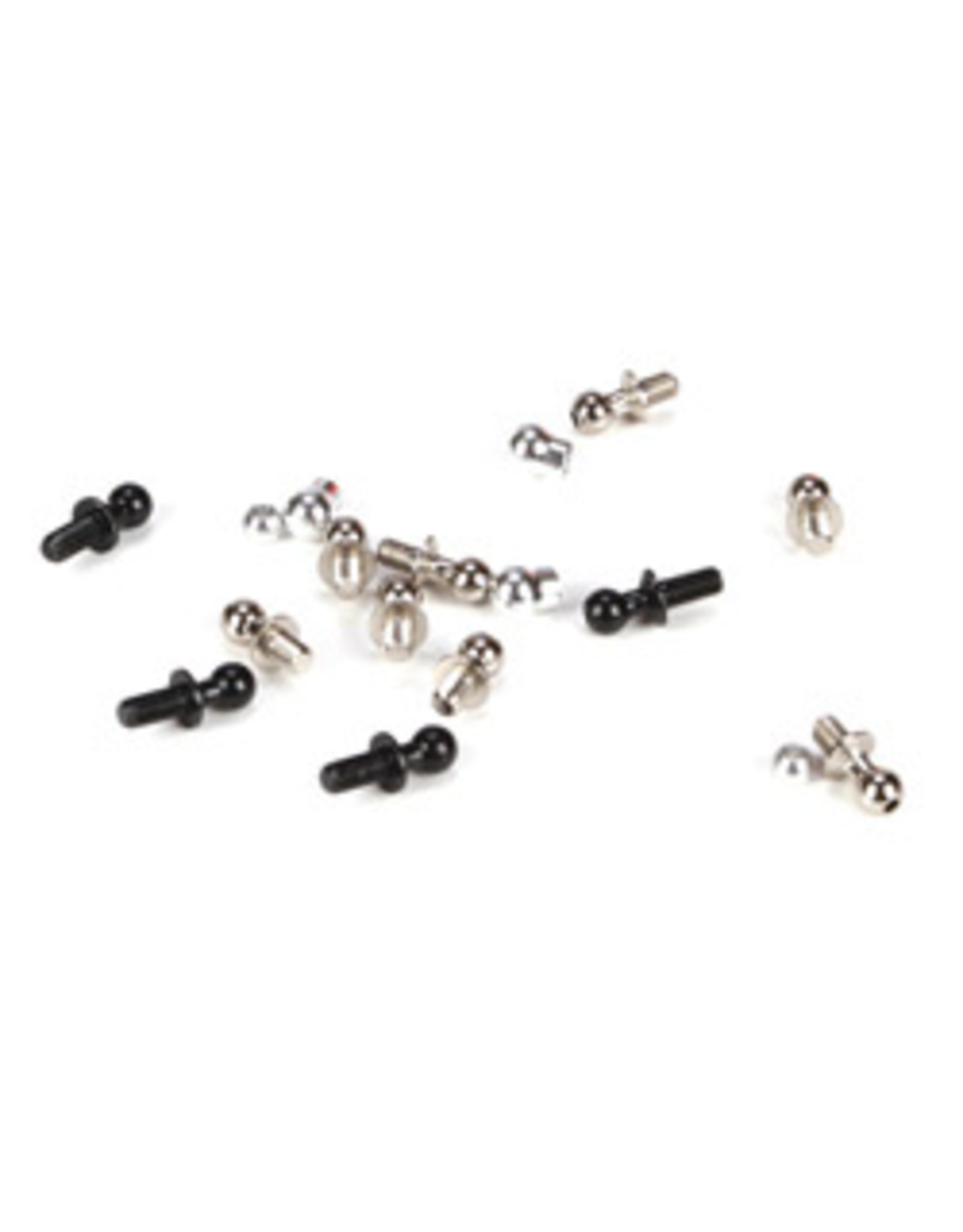 Losi Ball Stud Set: Mini 8IGHT  (LOSB1891)