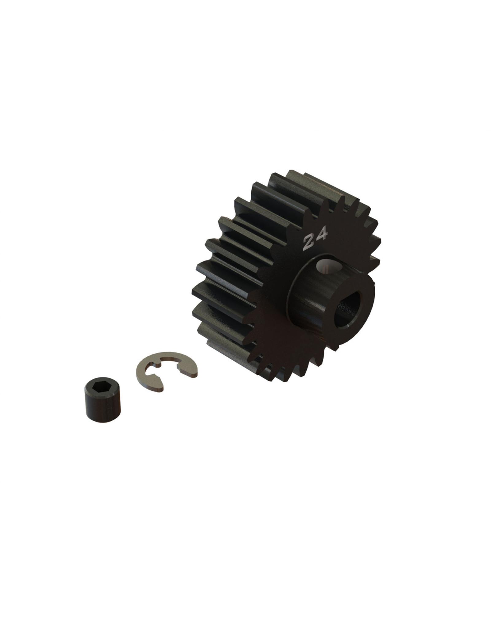 Arrma 24T Mod1 Safe-D5 Pinion Gear (310971)