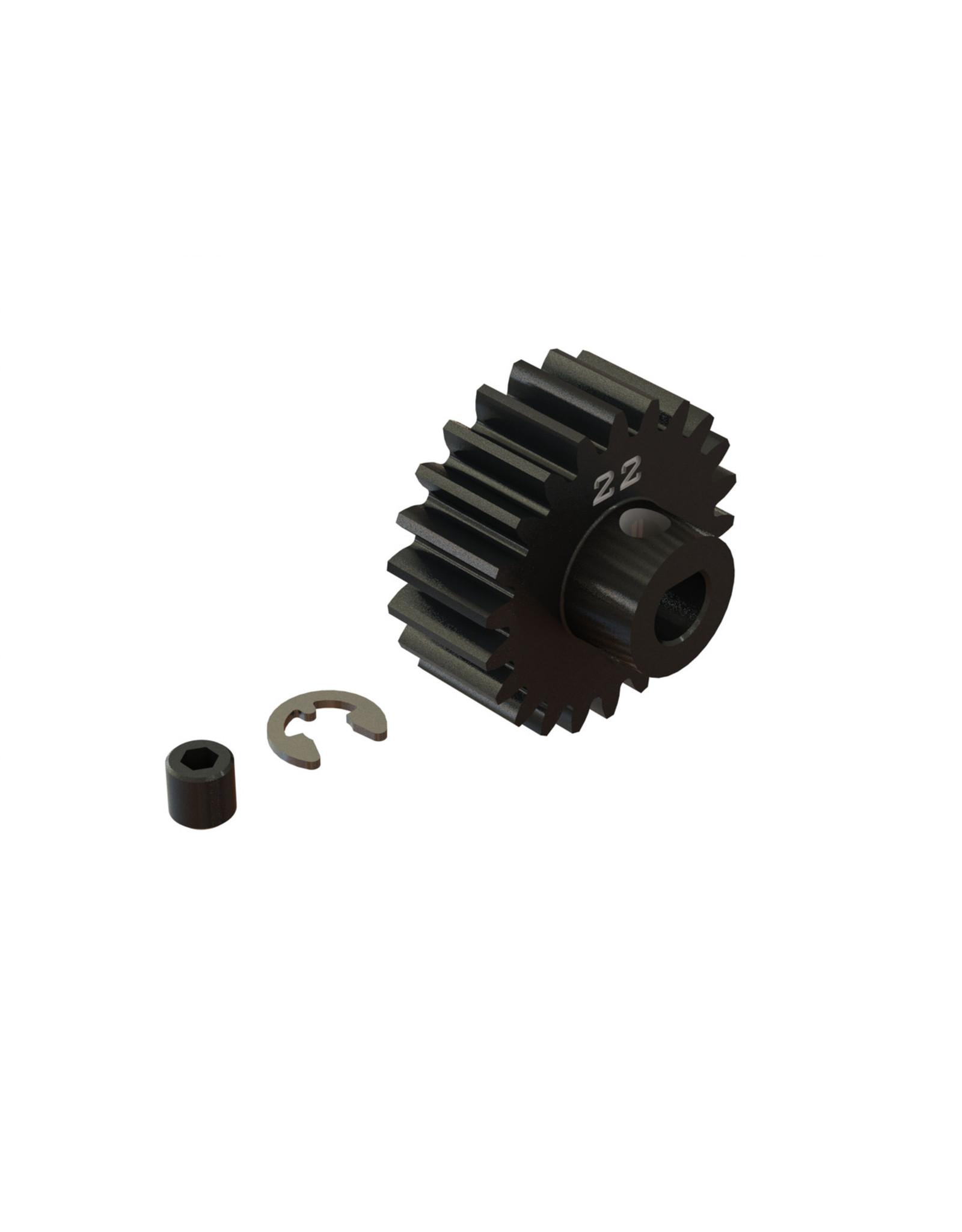 Arrma 22T Mod1 Safe-D5 Pinion Gear (310969)