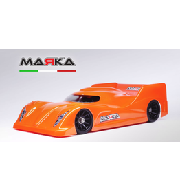 Marka Marka Mini-Z Lexan RK-AMR Pan Car Body (MRK-8030)