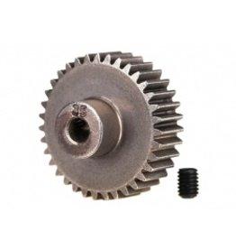 Traxxas Gear, 35-T pinion (48-pitch)/ set screw (2435)