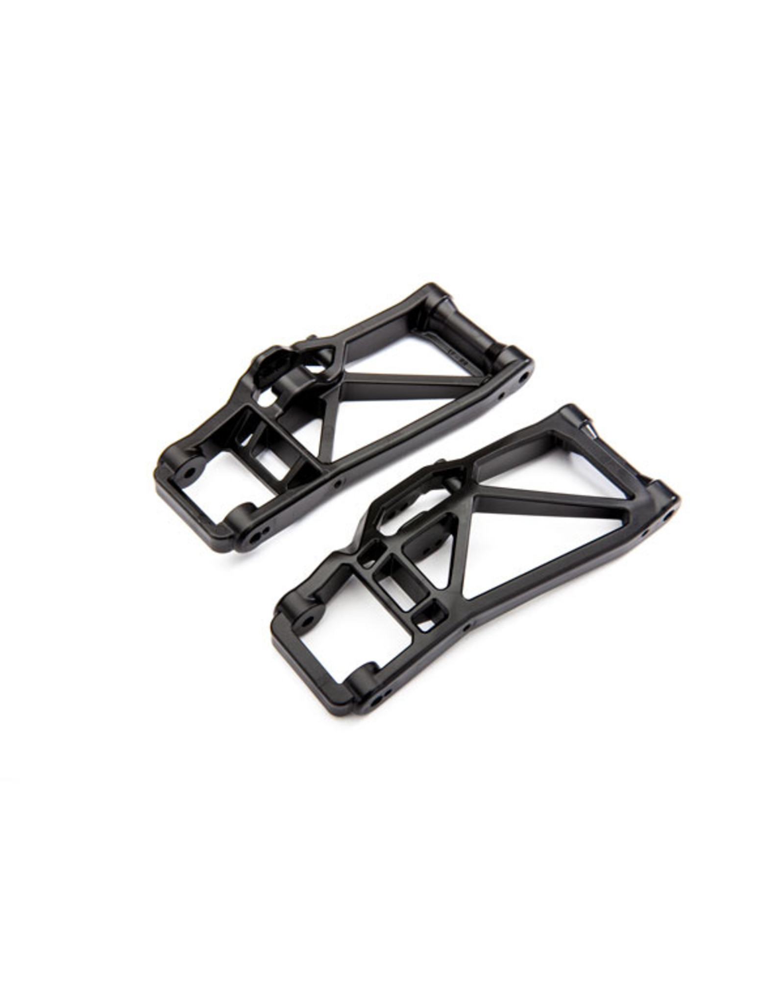 Traxxas Suspension arm, lower, black (left and right, front or rear) (2)(8930)