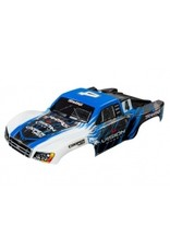 Traxxas Body, Slash, VISION Racing Keegan Kincaid (painted, decals applied) (5824)