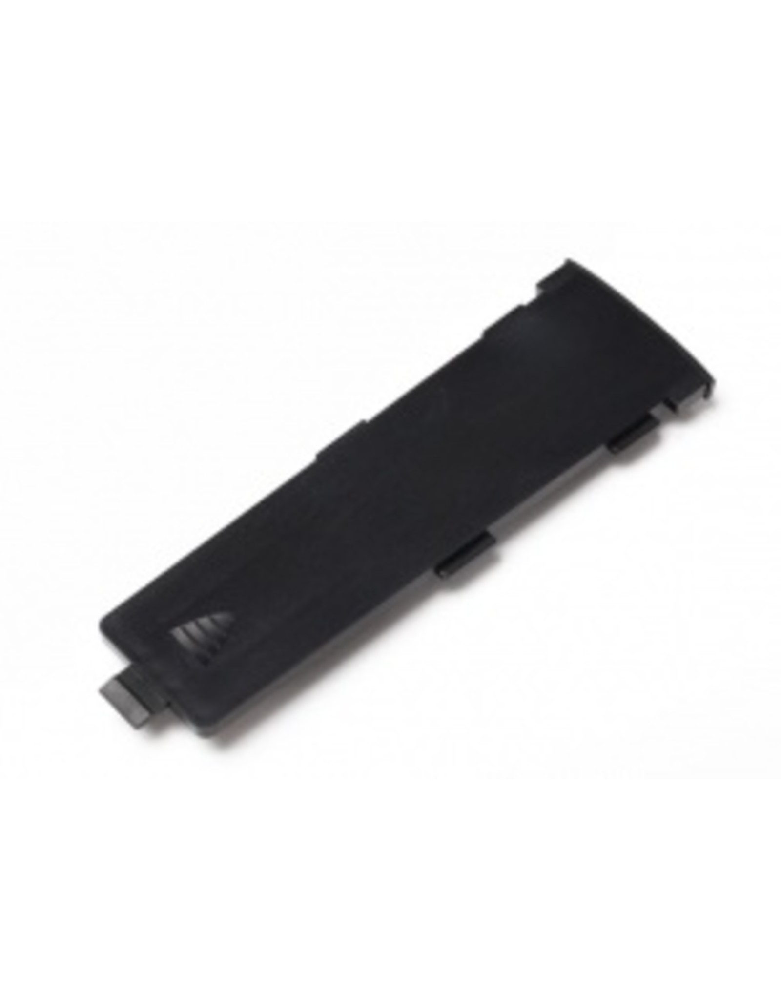 Traxxas Battery door, TQi transmitter (replacement for #6513, 6514, 6515 transmitters) (6546)