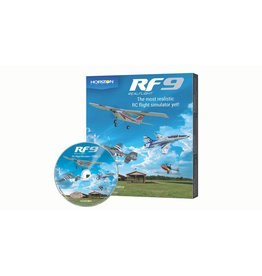 RealFlight RealFlight 9 Flight Simulator Software Only (RFL1101)