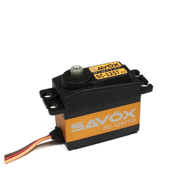Savox STD SIZE CORELESS DIGITAL SERVO .07/139 (SAVSC1257TG)