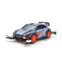 Tamiya Jr Hyundai I20 Coupe