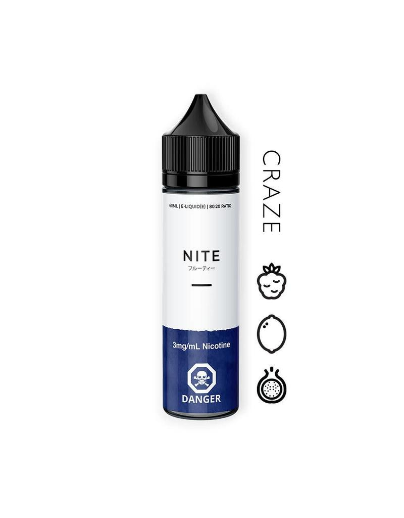 Nite Craze (Blue)