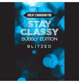 Great Canadian Fog Blitzed