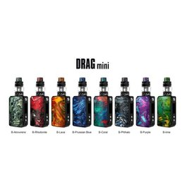 Drag Mini Kit with UFORCE Tank