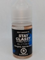 Great Canadian Fog Salted Blitzed