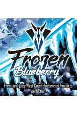 VanGo Vapes Frozen Blueberry