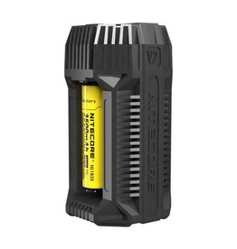 Nitecore Nitecore V2 In-Car Charger 3bay