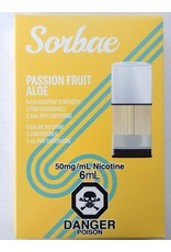 STLTH STLTH Passionfruit Aloe
