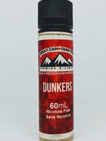 Great Canadian Fog Dunkers