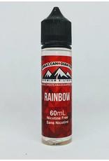 Great Canadian Fog GCF Rainbow
