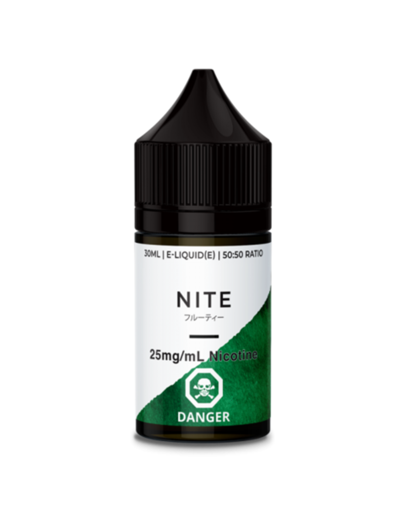 Salt Nix Salted Lush (green)