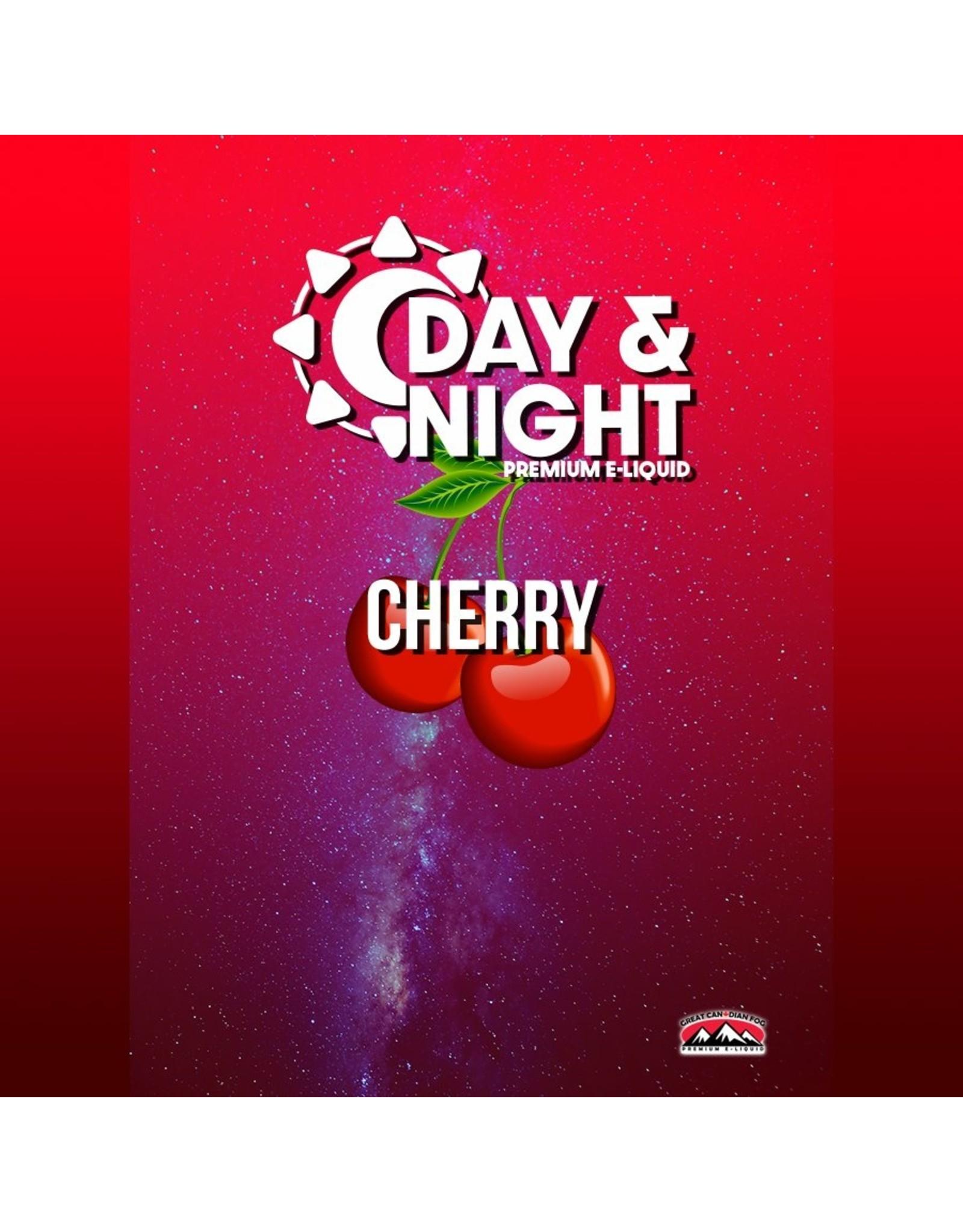 Salty Cherry
