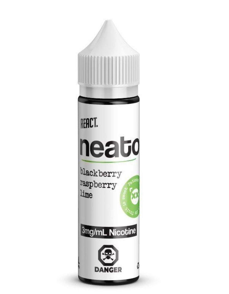 drop dead Neato