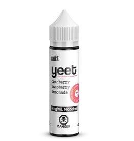 drop dead Yeet
