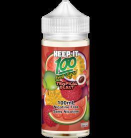 Keep It 100 Tropical Blast