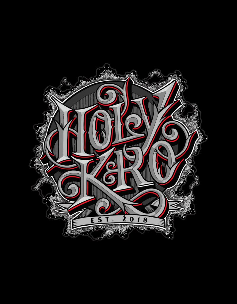 Holy Kro mag3.14  salt