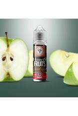 VanGo Vapes 50/50 green apple