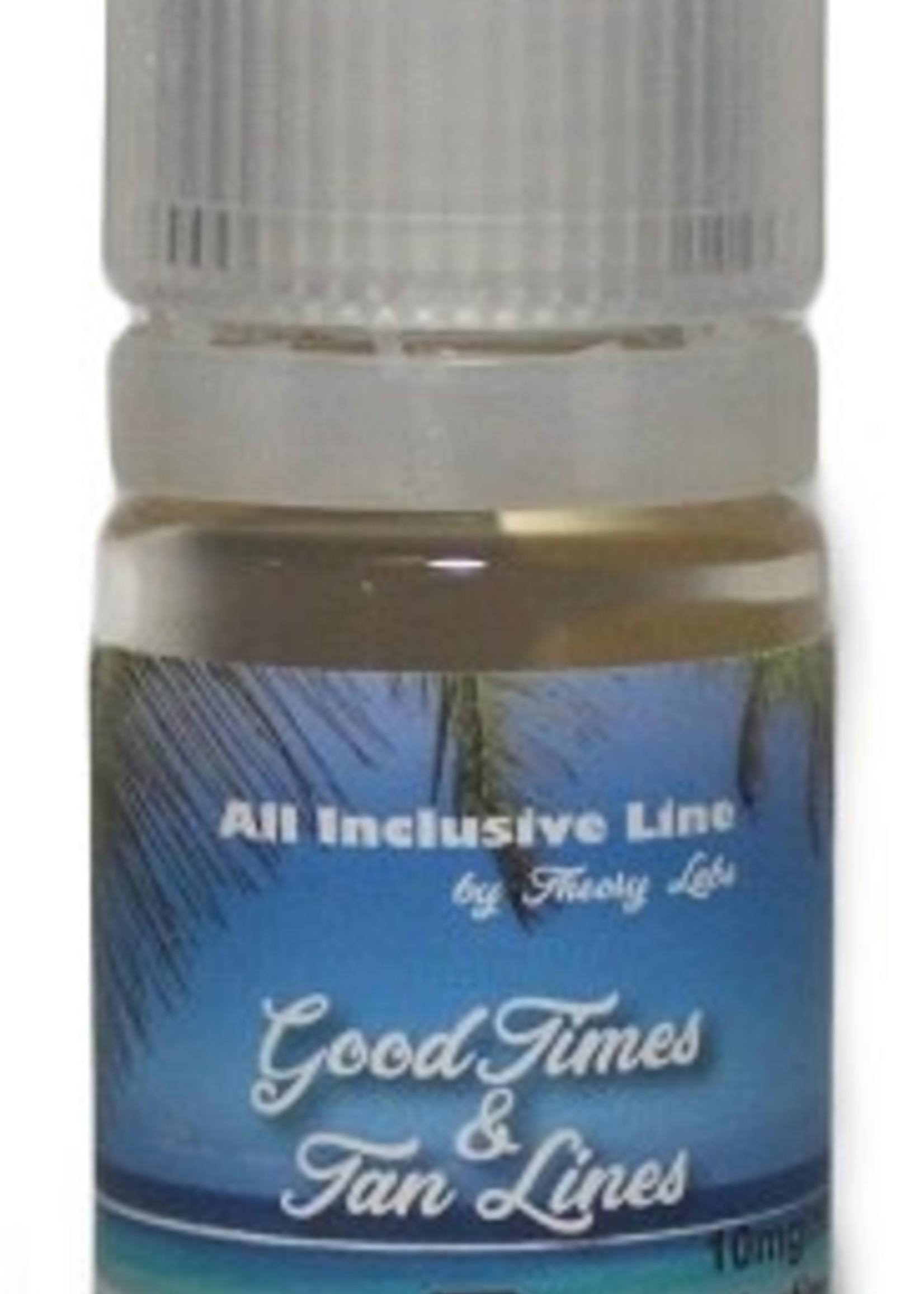 Theory Labs Salt Good Times & Tan Lines