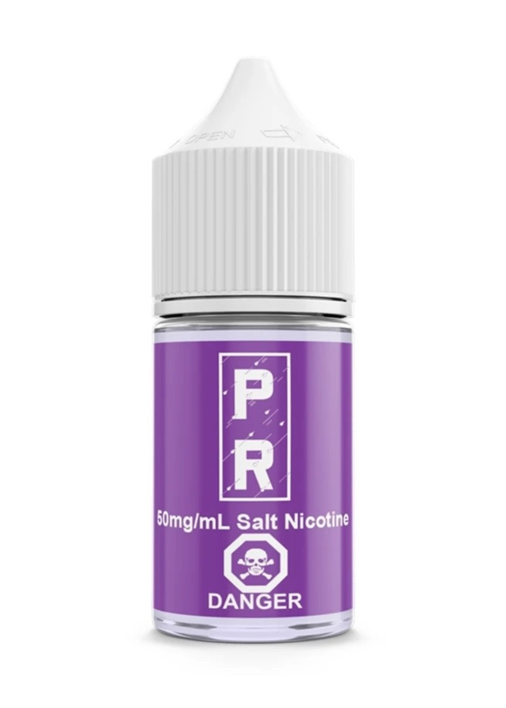 Sub Ohm Invasion Salted Purple Rain