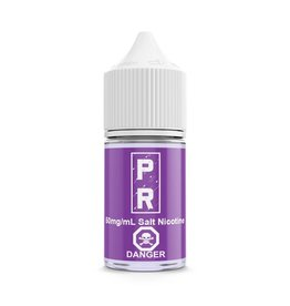 Sub Ohm Invasion Salted Purple Rain