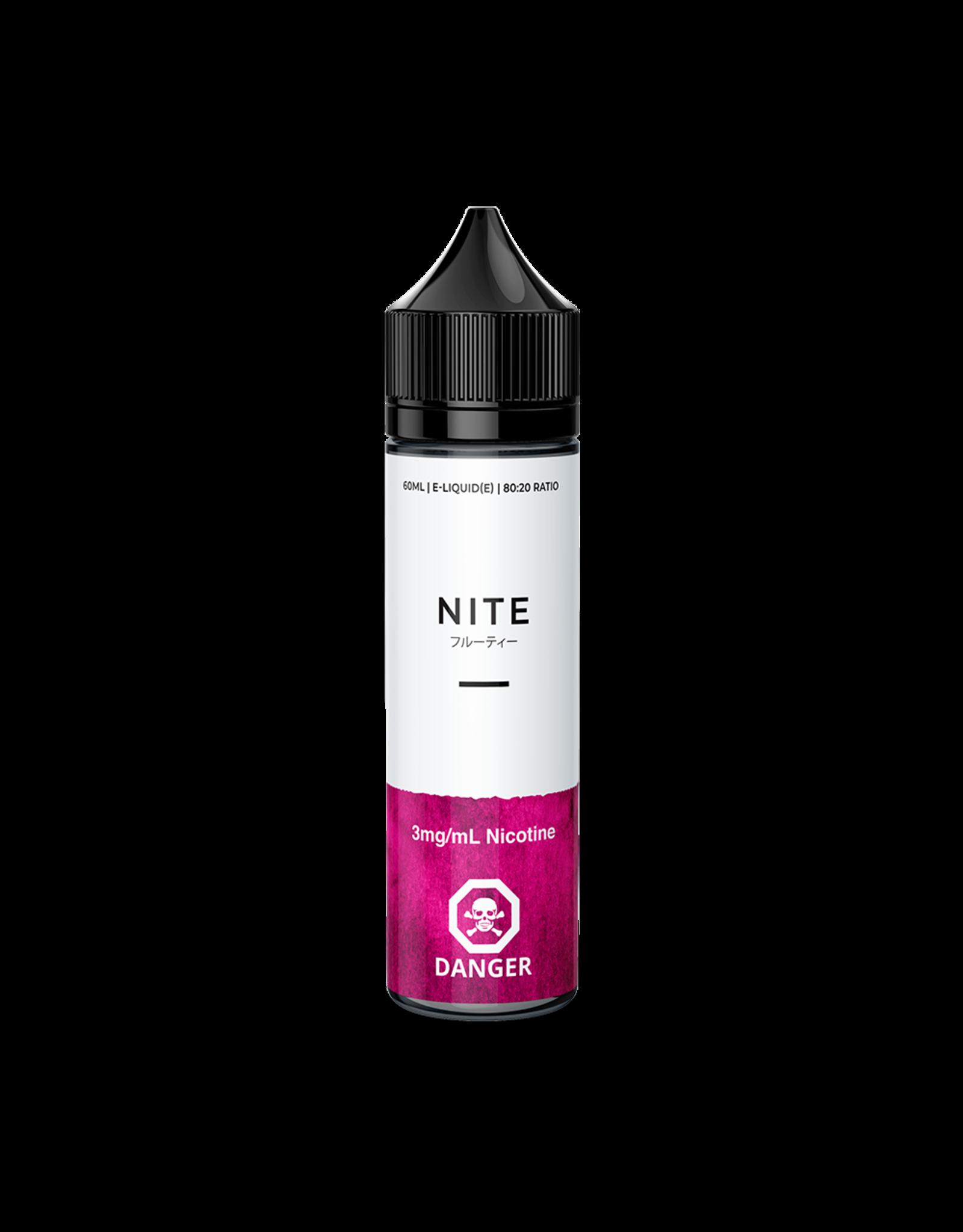 Salt Nix Salted Bloom (Pink)