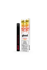 Ghost Ghost Strawberry Banana